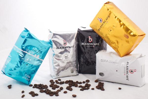 Кофе Blasercafe в зернах