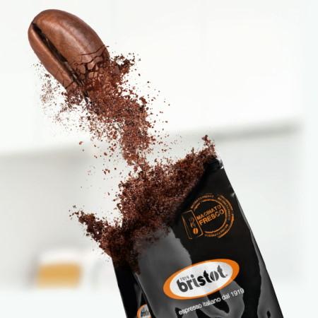 Молотый кофе Bristot